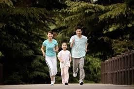 đi bộ mỗi ngày tăng cường sức khỏe