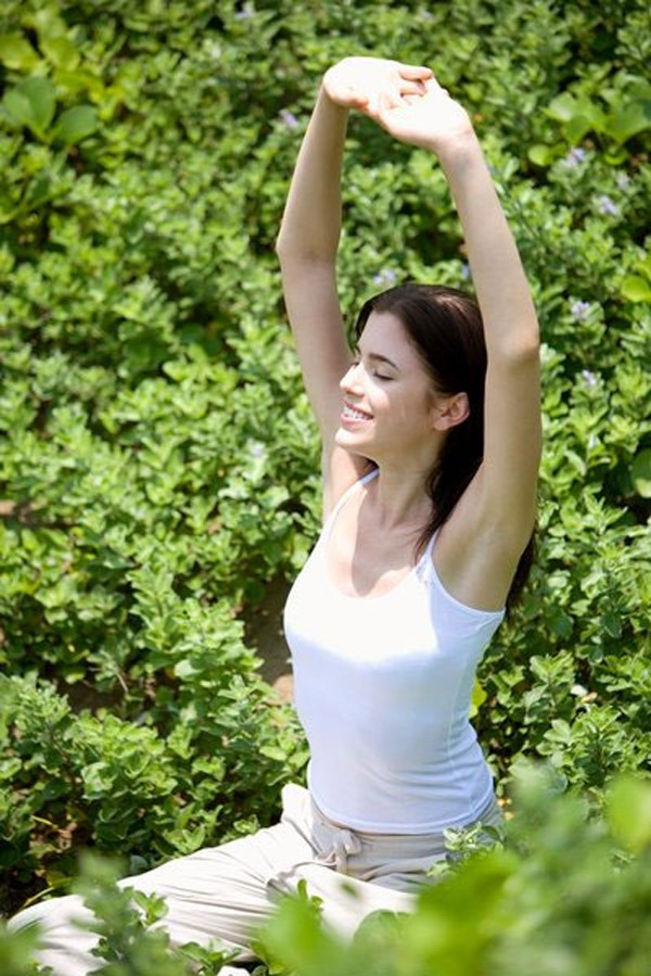bí quyết tăng cường sức khỏe